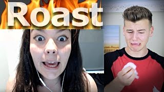 This Girl Roasts The Sh*t Out Of Me!
