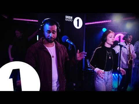 Download Rudimental - These Days ft Jess Glynne and Dan Caplen in the Live Lounge free