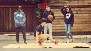 Cameron Boyce Dancing Break 2016