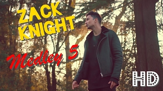 [HD] Zack knight - Bollywood medley Pt 5 (Official Video) Like - Comment - Share
