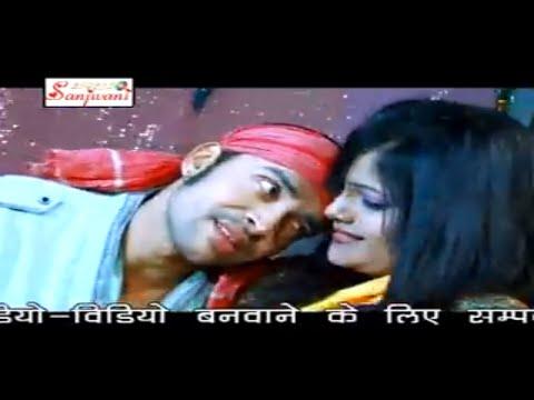 2014 New Bhojpuri Song | Jagahe Par Jata | Guddu Rangila, Indu Sonali