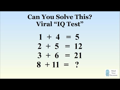 Xxx Mp4 Only 1 In 1000 Can Solve The Viral 1 4 5 Puzzle The Correct Answer Explained 3gp Sex