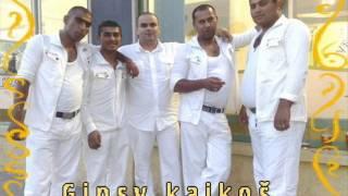 GIPSY KAJKOŠ 7 - CELY ALBUM
