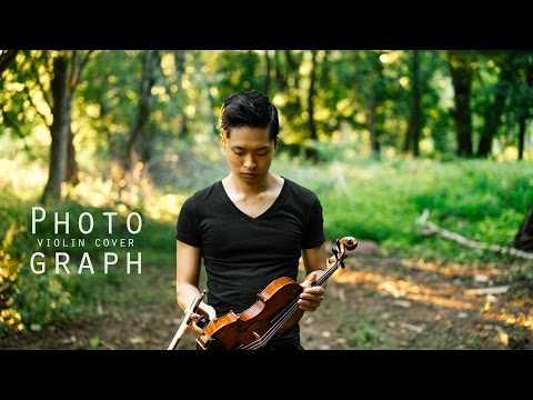 Xxx Mp4 Photograph Ed Sheeran Violin Cover Daniel Jang 3gp Sex