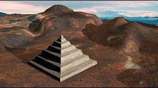 Geroglifici e piramidi occulte in Australia