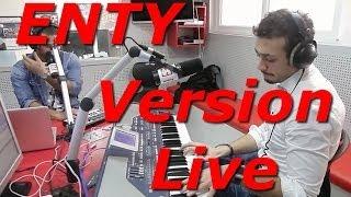 Enty Version Live Saad Lamjarred et DJ Van Avec MOMO