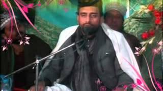 naqabat Hamid Ali Saeedi mehfil naat TFDS gojra 2014