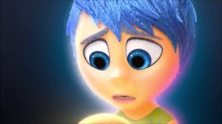 Inside out  - Joy is Sad