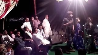 Pawan Singh stage show Ara bihar