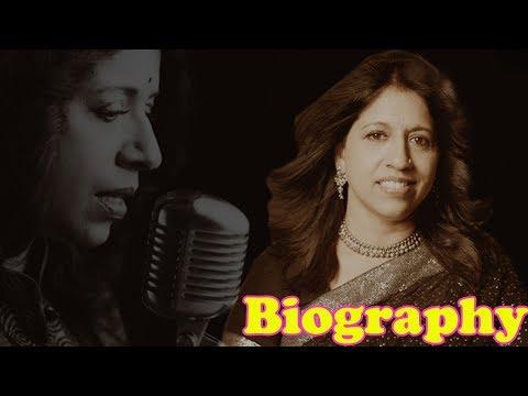 Xxx Mp4 Kavita Krishnamurthy Biography 3gp Sex