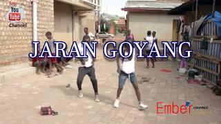 JARAN GOYANG - BEST DANCE