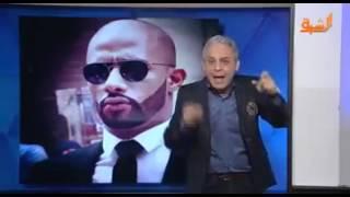 """ابدااااع فى تلخيص """"مسلسل الاسطوره"""" ولماذا المصريين منجذبون اليه !!!!"""