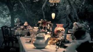 Avril Lavigne Underground Official video Alice in Wonderland HQ