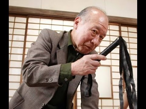 xem để nhớ - nam diễn viên phim 2 người shigeo tokuda