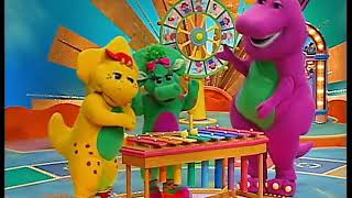 Barney: Sing that Song (Full Compilation)