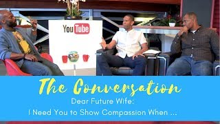 THE CONVERSATION | S2, Ep11: