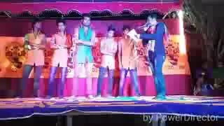 mozit dance by lalon khan amso lone