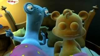 BabyTV Cuddlies Uh Oh goes to Dodo to sleep english