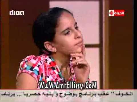 بوضوح لقاء الأم مع بناتها بعد إختفاء 3 سنوات مع د.عمرو الليثي