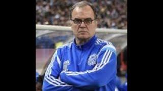 Leeds confirm Marcelo Bielsa as head coach on two-year deal
