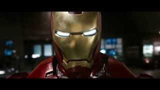 Iron Man 1 - Naissance D'Un Héros (Scène Culte)