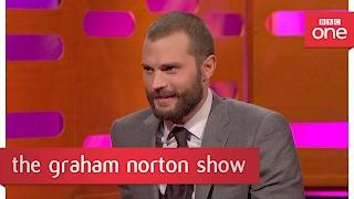 Jamie Dornan on his funny sex scenes - The Graham Norton Show: 2017 - BBC One