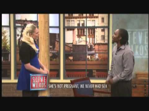 Xxx Mp4 She S Not Pregnant We Never Had Sex The Steve Wilkos Show 3gp Sex