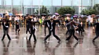Michael Jackson Dance Tribute -