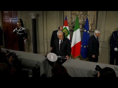 Xxx Mp4 Confirmation Of Italian Government Expected 3gp Sex