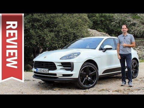 Porsche Macan 2019 Reichen 245 PS Fahrbericht Test & Verbrauch
