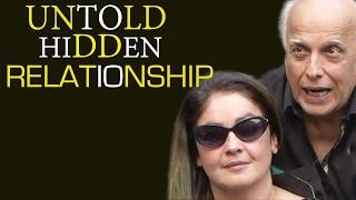 Pooja Bhatt And Mahesh Bhatt Untold Relationship Will Shock You