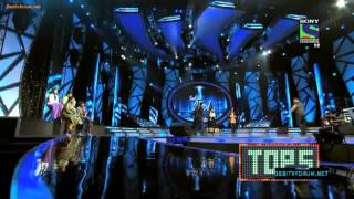 Indian Idol 6 Gala Top 5 Promo 720p 10th   11th August 2012 Video Watch Online HD   YouTube