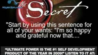 The Secret Movie - Full of Inspiration