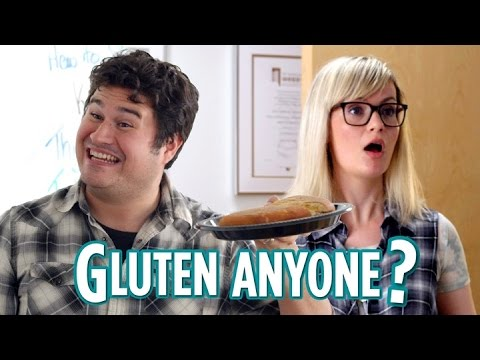 What Happens When You Tell People You Can t Eat Gluten