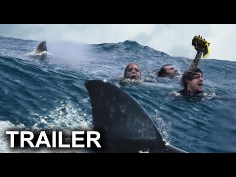 Terror Profundo - Trailer Subtitulado 2017