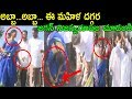 -----ycp-leader-ladies-jagan-crazy-fans-at-padayatra--cinema-politics