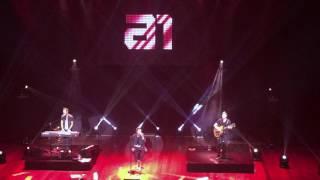 Forever in Love - A1 Live in Manila 2016 (KIA Theatre)