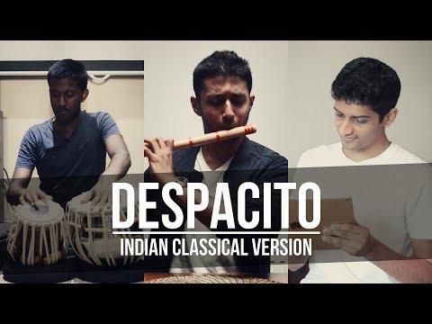 Xxx Mp4 Despacito Indian Classical Version Feat Praveen Prathapan Janan Sathiendran 3gp Sex