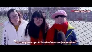Oppressive Love rus sub 2016