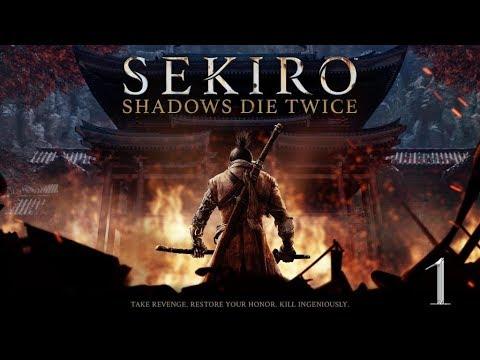 Xxx Mp4 Sekiro Is Finally Here Sekiro Shadows Die Twice Play Through Part 1 3gp Sex