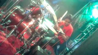 No More Lies Cover by Metrical Live at Concert for Taslima