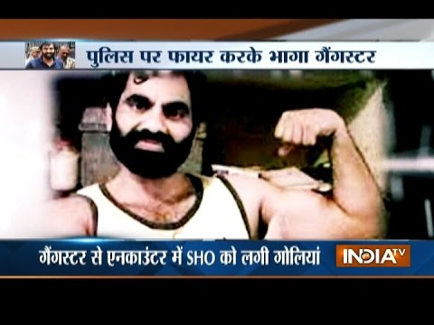 Xxx Mp4 Rajasthan Gangster Anand Pal Attack On Police Vehicle To Escape 3gp Sex
