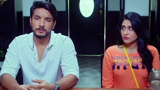 Azhagar agrees for sponsorship | Mr Chandramouli Tamil Movie | Gautham Karthik, Regina Cassandra