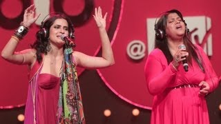 Dum Dum Andar - Ram Sampath, Sona Mohapatra & Samantha Edwards - Coke Studio @ MTV Season 3