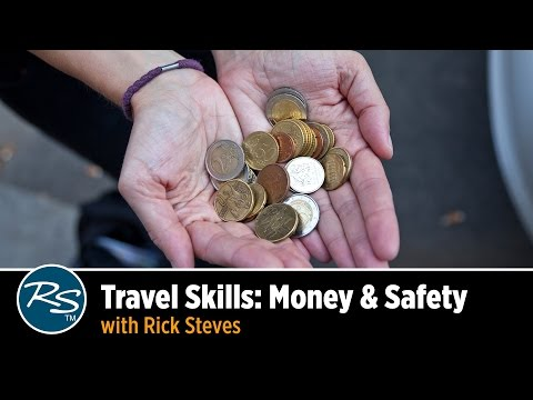 European Travel Skills Money & Safety