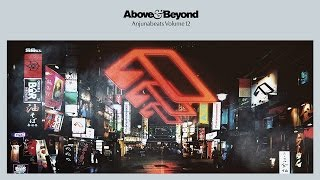 Anjunabeats: Vol. 12 CD1 (Mixed By Above & Beyond - Continuous Mix)
