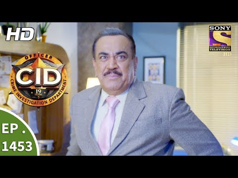 Xxx Mp4 CID सी आई डी Ep 1453 Death By Laughter 19th August 2017 3gp Sex
