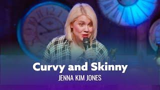 Don't Buy Skinny Jeans. Jenna Kim Jones - Full Special