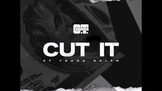 Cut It (Remix) Ft. Shy Glizzy (Clean)
