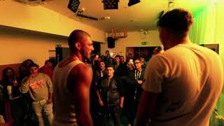 VJAG Gang - Spezial ( 45 Rap Area ) LIVE